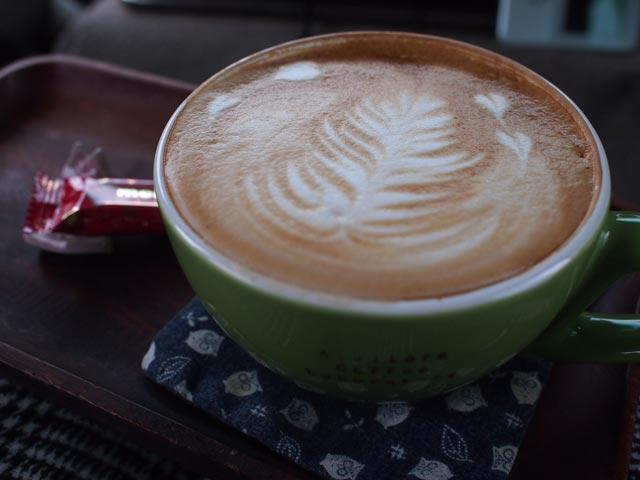 美味しい蕎麦&コーヒーの話